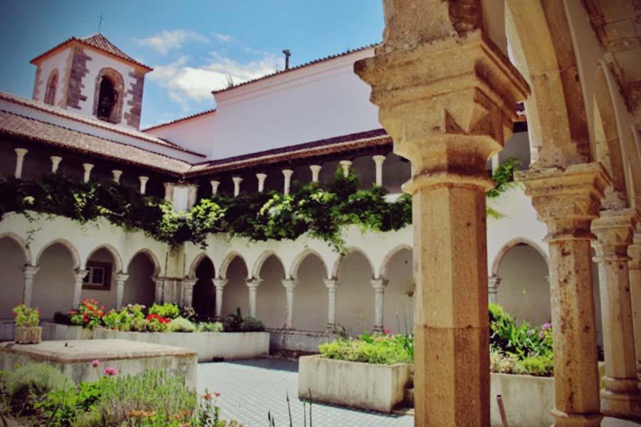 Convento de Varatojo Torres Vedras