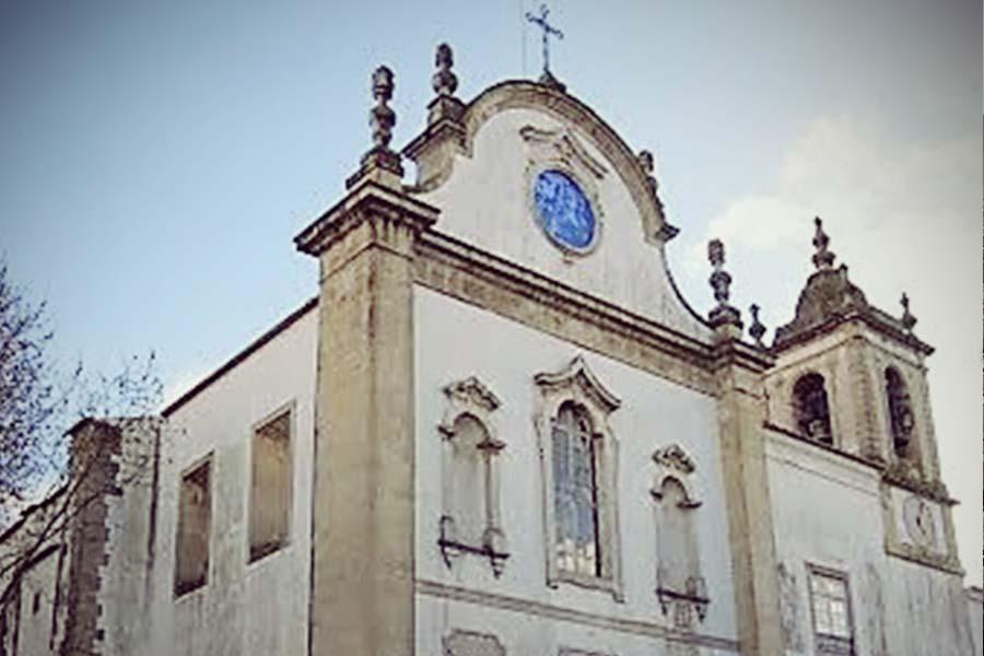 Igreja da Graça Torres Vedras