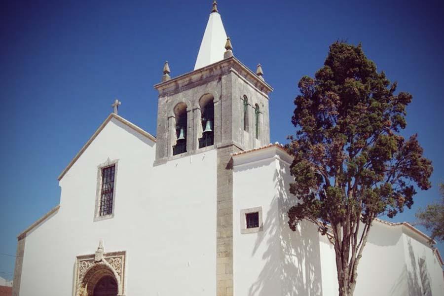 Igreja São Pedro Torres Vedras
